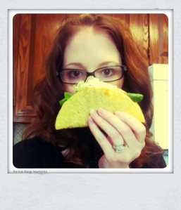 Tino's Vegetarian Taco Night!