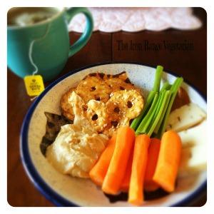 Healthy Snack2